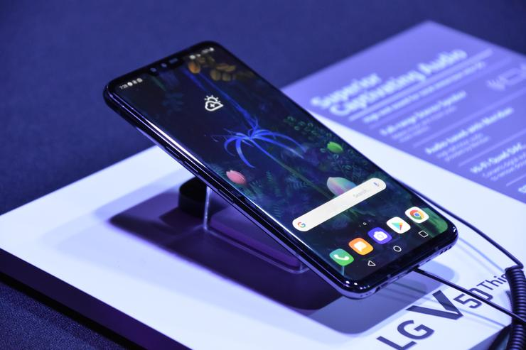 Must Know Latest & Advanced Technology Of Mobile Phones In Australia 2019