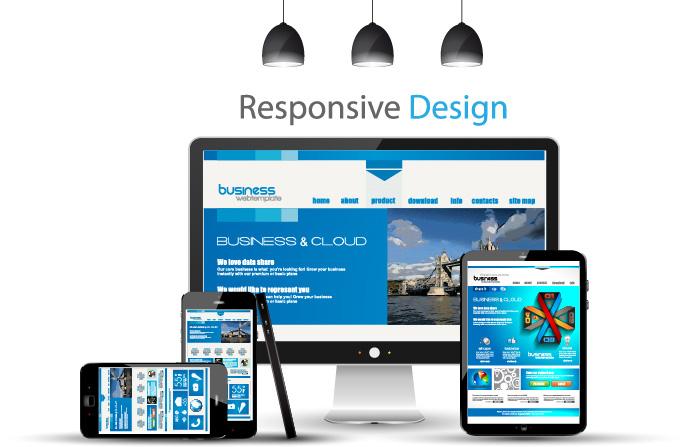 SEO & Responsive Website Design Melbourne Australia 2019